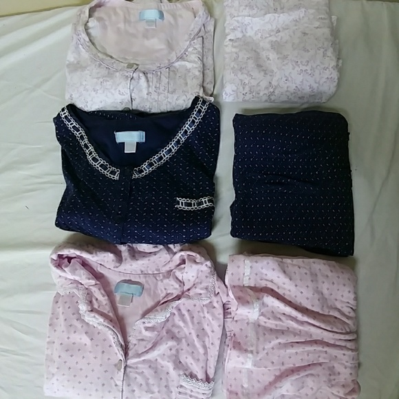 0c96e8df2024 classical dreams Other - Lot-3 summer pj sets classical dream offerswelcome